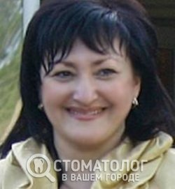 Борисенко Елена Григорьевна