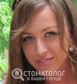 Борисенко Виктория Сергеевна