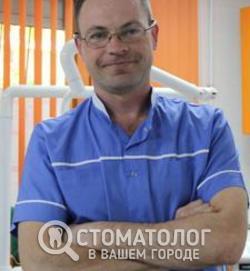 Бурлачка Артем Михайлович