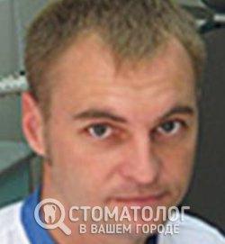 Цапко Никита Вячеславович