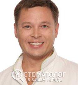 Даниловский Константин Владимирович