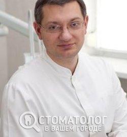 Драга Арсений Николаевич