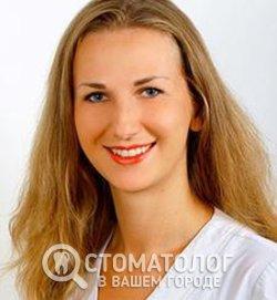 Дубиняк Станислава Андреевна