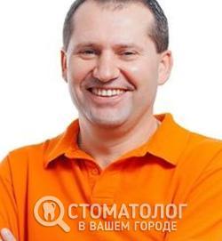 Дыба Богдан Николаевич