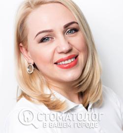 Дзись Екатерина Николаевна