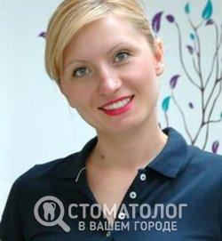 Фартушна Антонина Николаевна