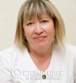 Глухотько Людмила Александровна