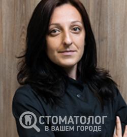 Гожа Нина Владимировна