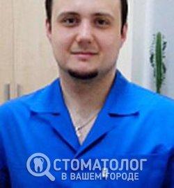 Григоренко Тарас Николаевич