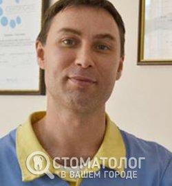 Хмеловский Андрей Леонидович