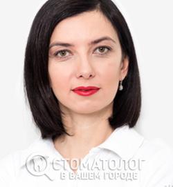 Хорошилова Елена Ивановна