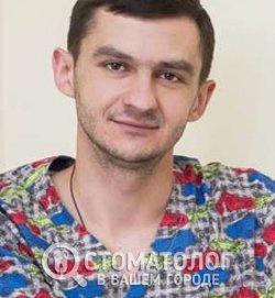 Хоруженко Сергей Сергеевич