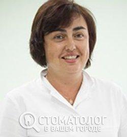 Исаенко Яна Викторовна