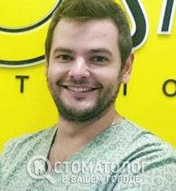 Иванов Владимир Георгиевич