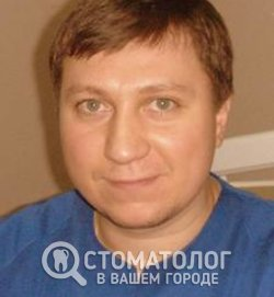 Карцев Дмитрий Валерьевич