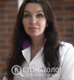 Казначеева Анна Владимировна