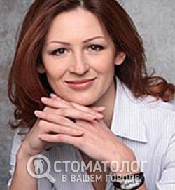 Кипень Наталья Ивановна