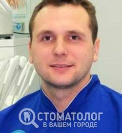 Кириленко Александр Викторович