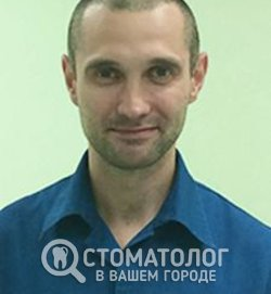 Коломиец Сергей Викторович