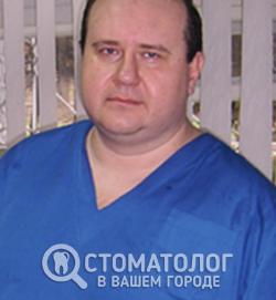 Ковтун Павел Анатольевич