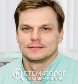 Кравченко Игорь Павлович