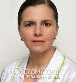 Крупеникова Виктория Анатольевна