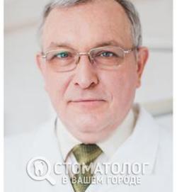 Лысенко Сергей Иванович
