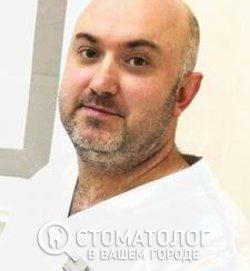 Лысейко Назар Владимирович