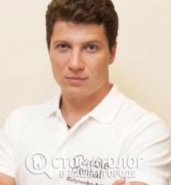 Мартыненко Антон Александрович