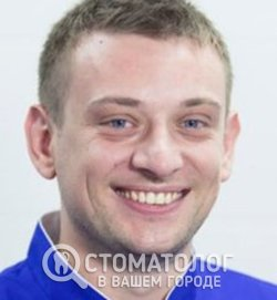 Мастеров Дмитрий Васильевич