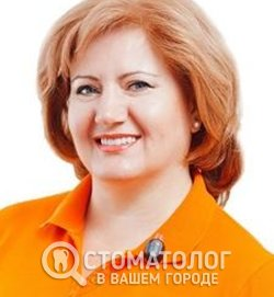 Мазуренко Ольга Валентиновна