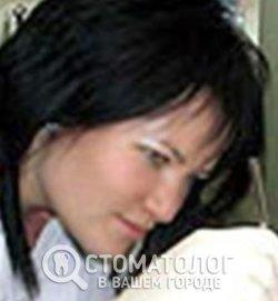 Меркулова Татьяна Александровна