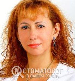 Невенчаная Ольга Ивановна