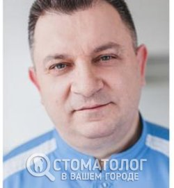 Орлов Валерий Анатольевич