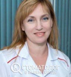 Павловская Наталья Владимировна