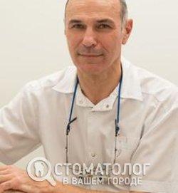 Руденко Олег Петрович