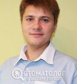 Шашин Денис Андреевич