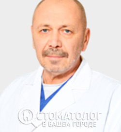 Шилов Олег Евгеньевич