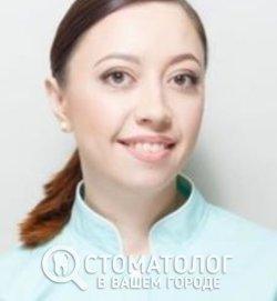 Школьник Ярослава Юрьевна