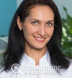 Сычевская Ольга Брониславовна