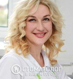 Тепла Зоряна Николаевна