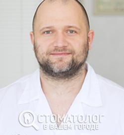 Тимошенко Дмитрий Анатольевич
