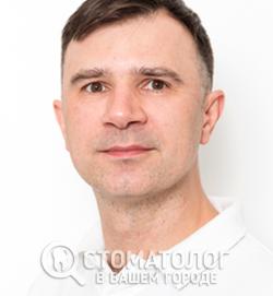 Вавилов Андрей Петрович