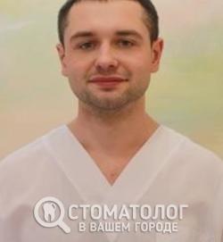 Зайцев Игорь Викторович