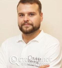 Збурин Игорь Николаевич