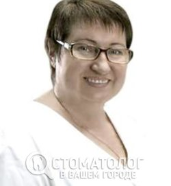 Зимина Ирина Ивановна