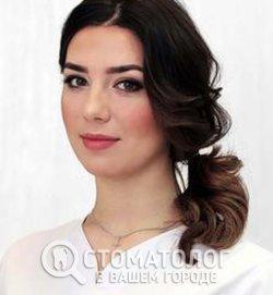 Зленко Елена Сергеевна