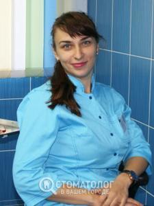 Абрамова Наталья Андреевна
