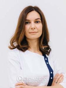 Ахмедова Сайяра Аскаровна