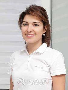 Ахмедова Виктория